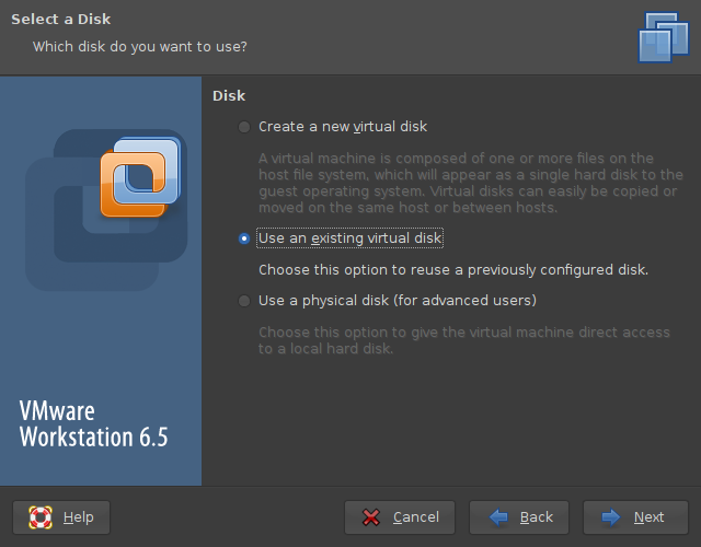 Screenshot-New Virtual Machine Wizard-1